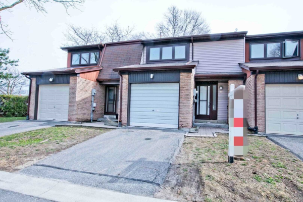 85 Baif Blvd, Richmond Hill