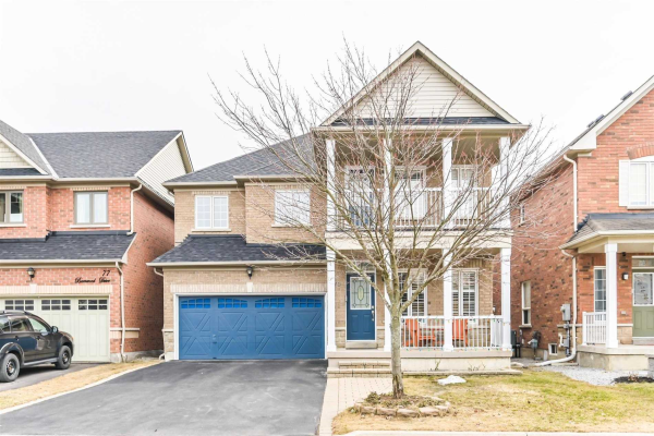 79 Barnwood Dr, Richmond Hill