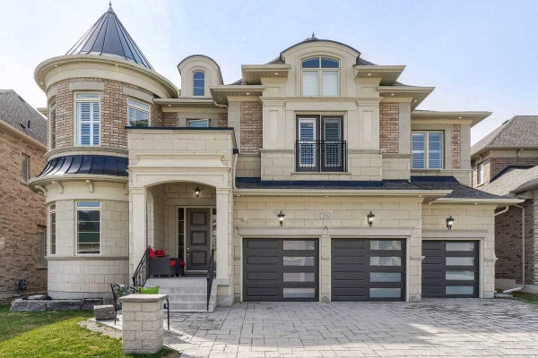 276 Woodgate Pines Dr, Vaughan