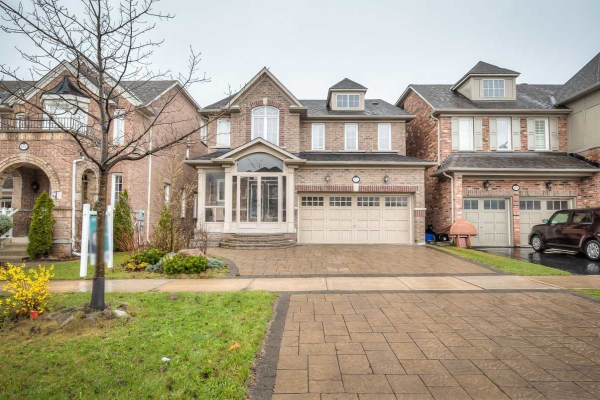 63 Prince Of Wales Dr, Markham