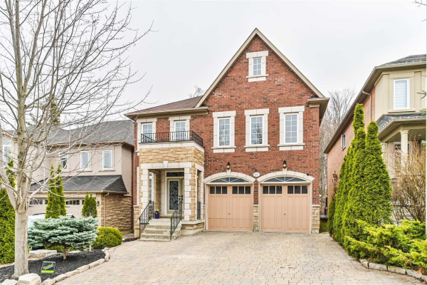 47 Chopin Blvd, Vaughan
