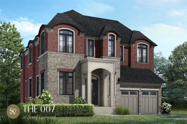 98 Bond Cres, Richmond Hill