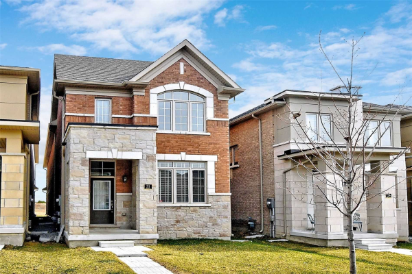 31 Applegate Dr, East Gwillimbury