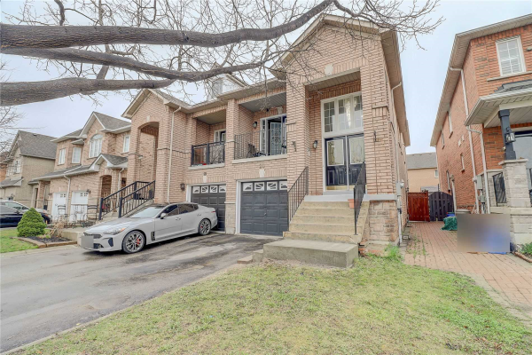 20 Gianmarco Way, Vaughan