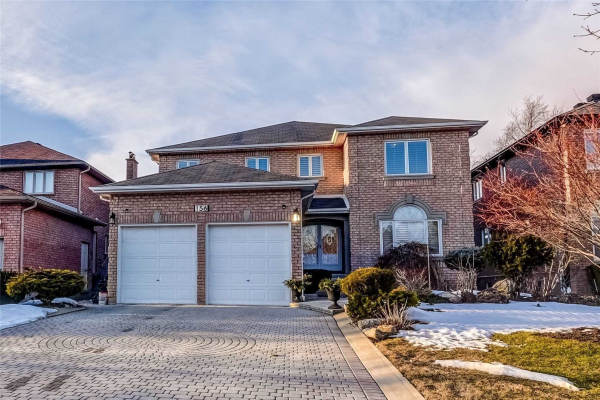 156 Marsi Rd, Richmond Hill