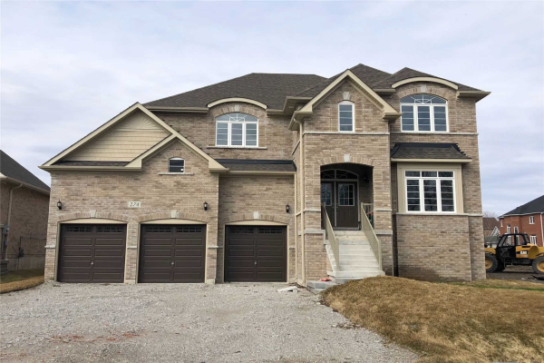 274 Bells Lane, Innisfil