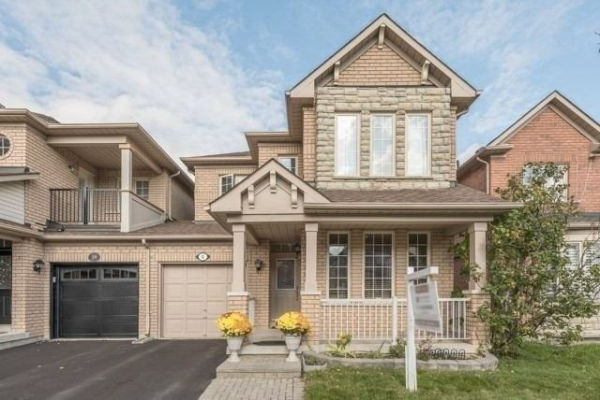 41 Cider Cres, Richmond Hill