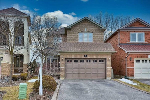 47 Cooper Creek Crt, Vaughan