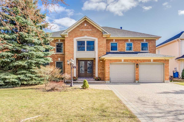 7 Horner Crt, Richmond Hill