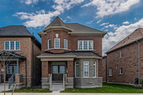 391 William Forster Rd, Markham