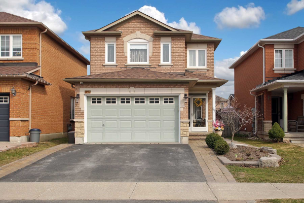 109 Sunridge St, Richmond Hill