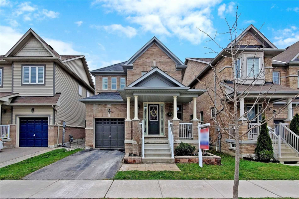 70 Wilf Morden Rd, Whitchurch-Stouffville