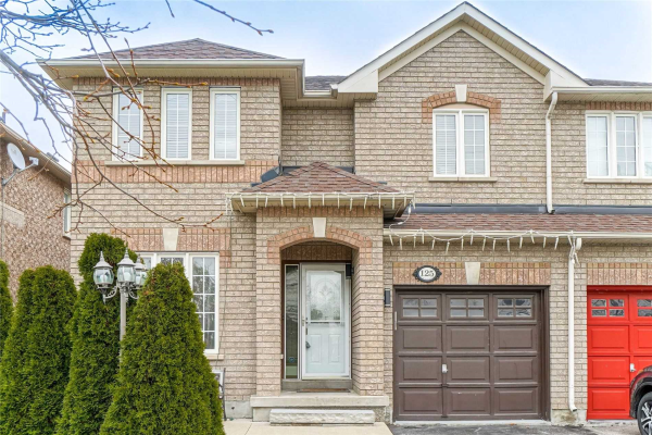 125 Stags Leap Rd, Vaughan