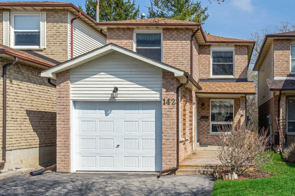 142 Greenbelt Cres, Richmond Hill