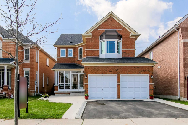 58 Havelock Gate, Markham