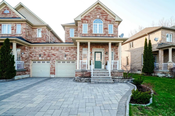 72 Wood Rim Dr, Richmond Hill