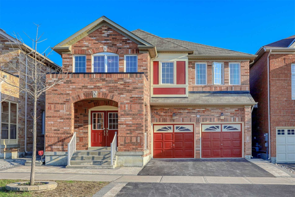 579 Forsyth Farm Dr, Whitchurch-Stouffville