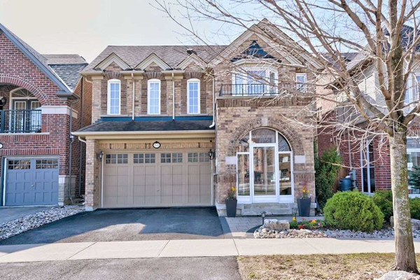 53 Prince Of Wales Dr, Markham