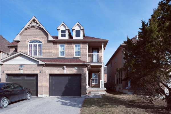 46 Nantucket Dr, Richmond Hill