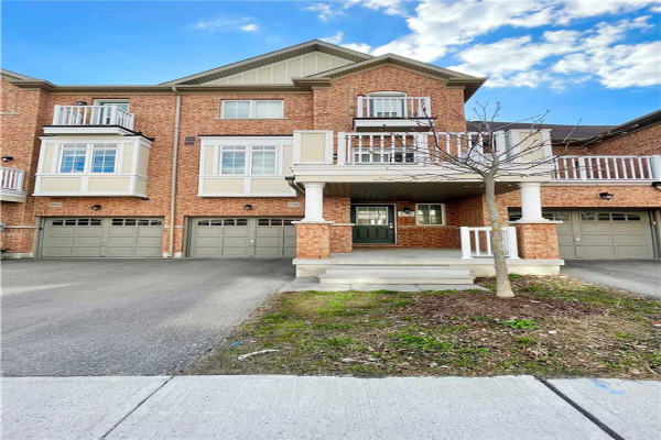 168 Roy Grove Way, Markham