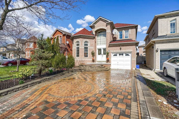 5 Chart Ave, Vaughan