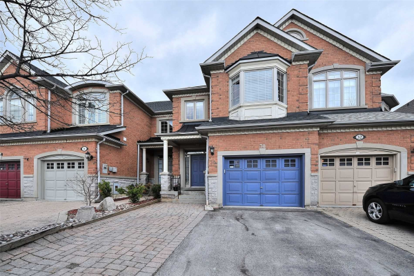 30 Kingsbridge Circ, Vaughan