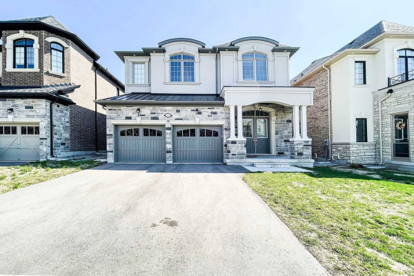 11 Alex Black St, Vaughan