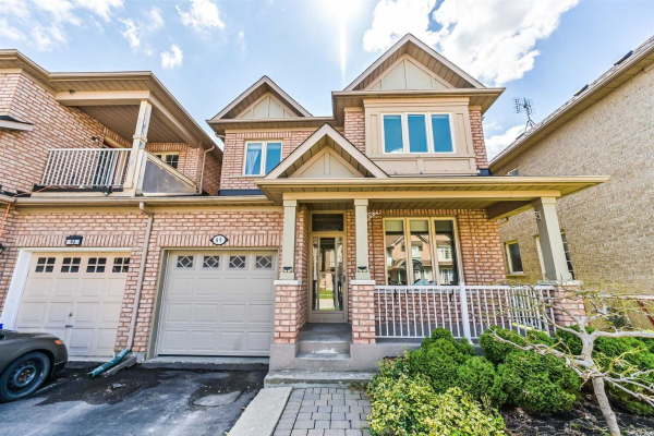 89 Longwood Ave, Richmond Hill