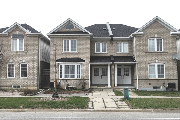 182 South Unionville Ave, Markham