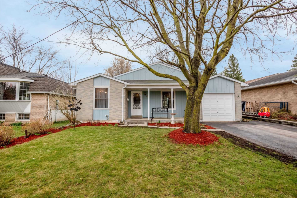 63 The Boulevard, New Tecumseth
