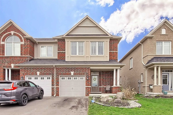 1 Courtland Cres, East Gwillimbury