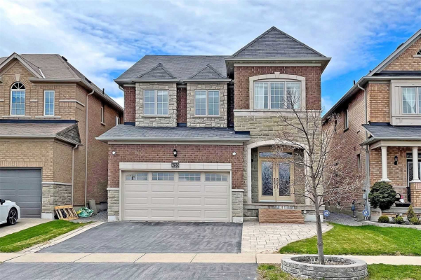 420 Grand Trunk Ave, Vaughan