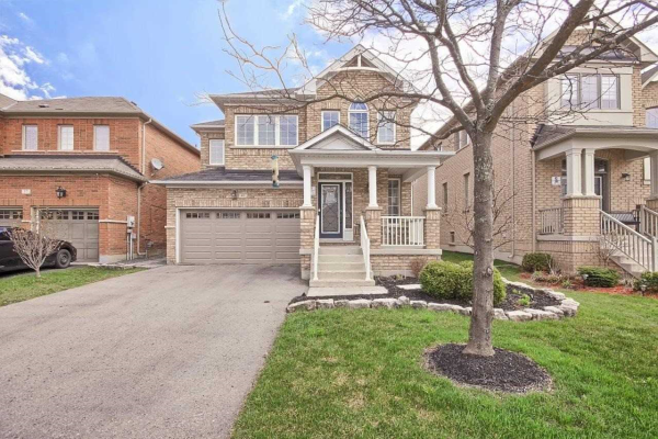 41 Braith Cres, Whitchurch-Stouffville