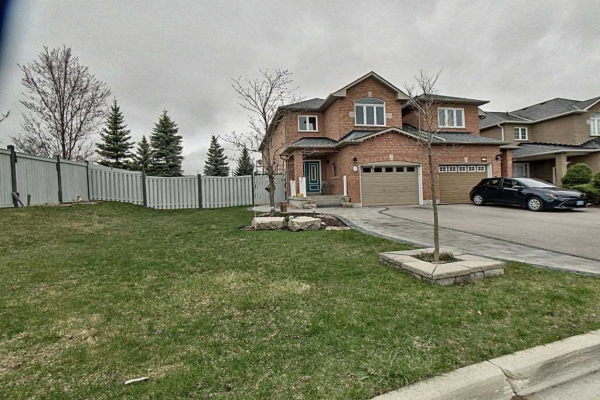 57 Brightsview Dr, Richmond Hill