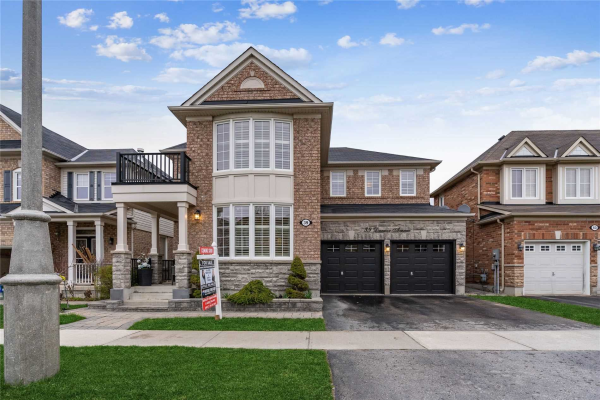 39 Dannor Ave, Whitchurch-Stouffville