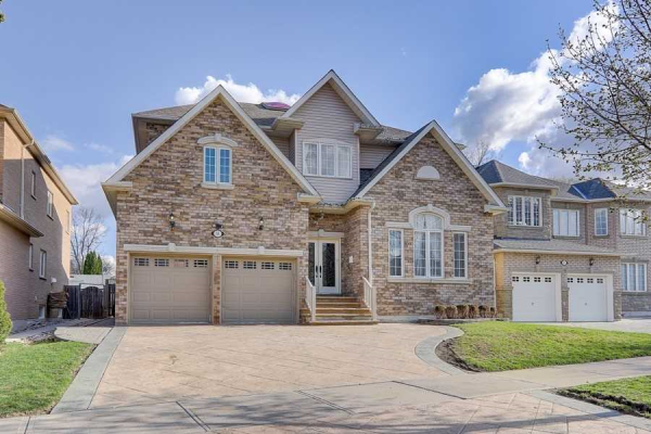 55 Pairash Ave, Richmond Hill