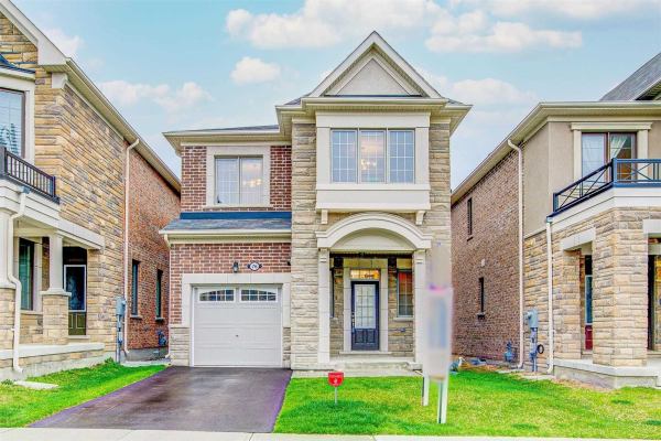 76 Hartney Dr, Richmond Hill