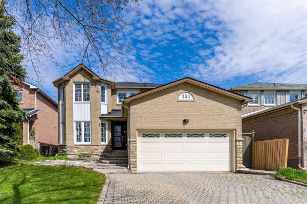 131 Oconnor Cres, Richmond Hill