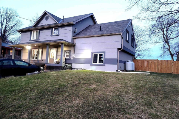 3739 Simcoe County 27 Rd W, Bradford West Gwillimbury