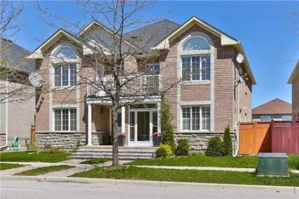 375 Napa Valley Ave, Vaughan