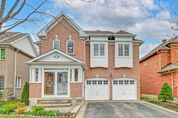 172 Stave Cres, Richmond Hill