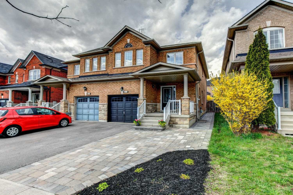 271 Golden Orchard Rd, Vaughan