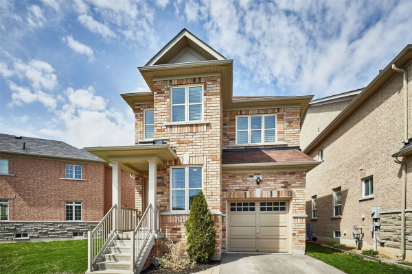 31 Win Timbers Cres, Whitchurch-Stouffville