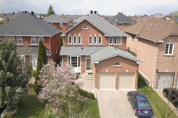 56 Summitcrest Dr, Richmond Hill