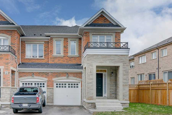 1 Twinflower Lane, Richmond Hill
