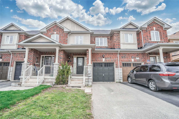 14 Daws Hare Cres, Whitchurch-Stouffville