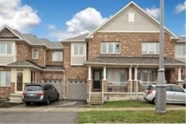 55 Sequin Dr, Richmond Hill