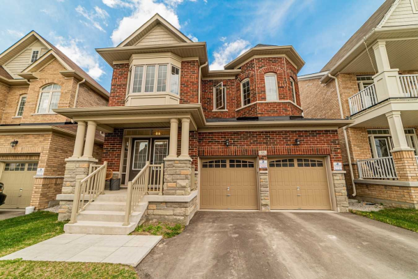 55 Boone Cres, Vaughan