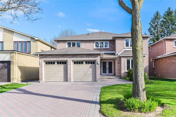 4 Pearl Gate Crt, Richmond Hill