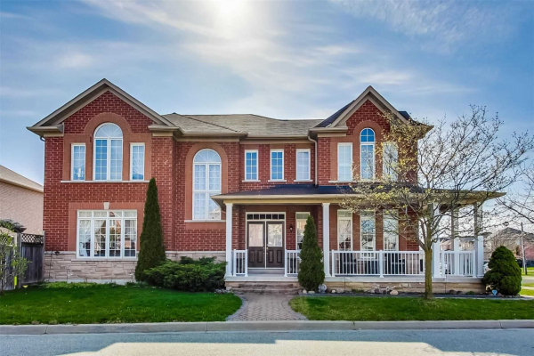 231 Alfred Paterson Dr, Markham